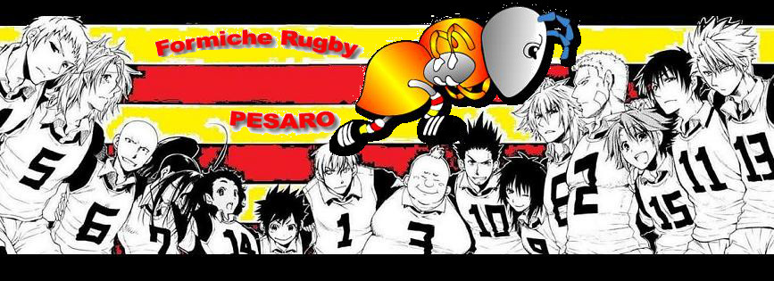Formiche Rugby Pesaro