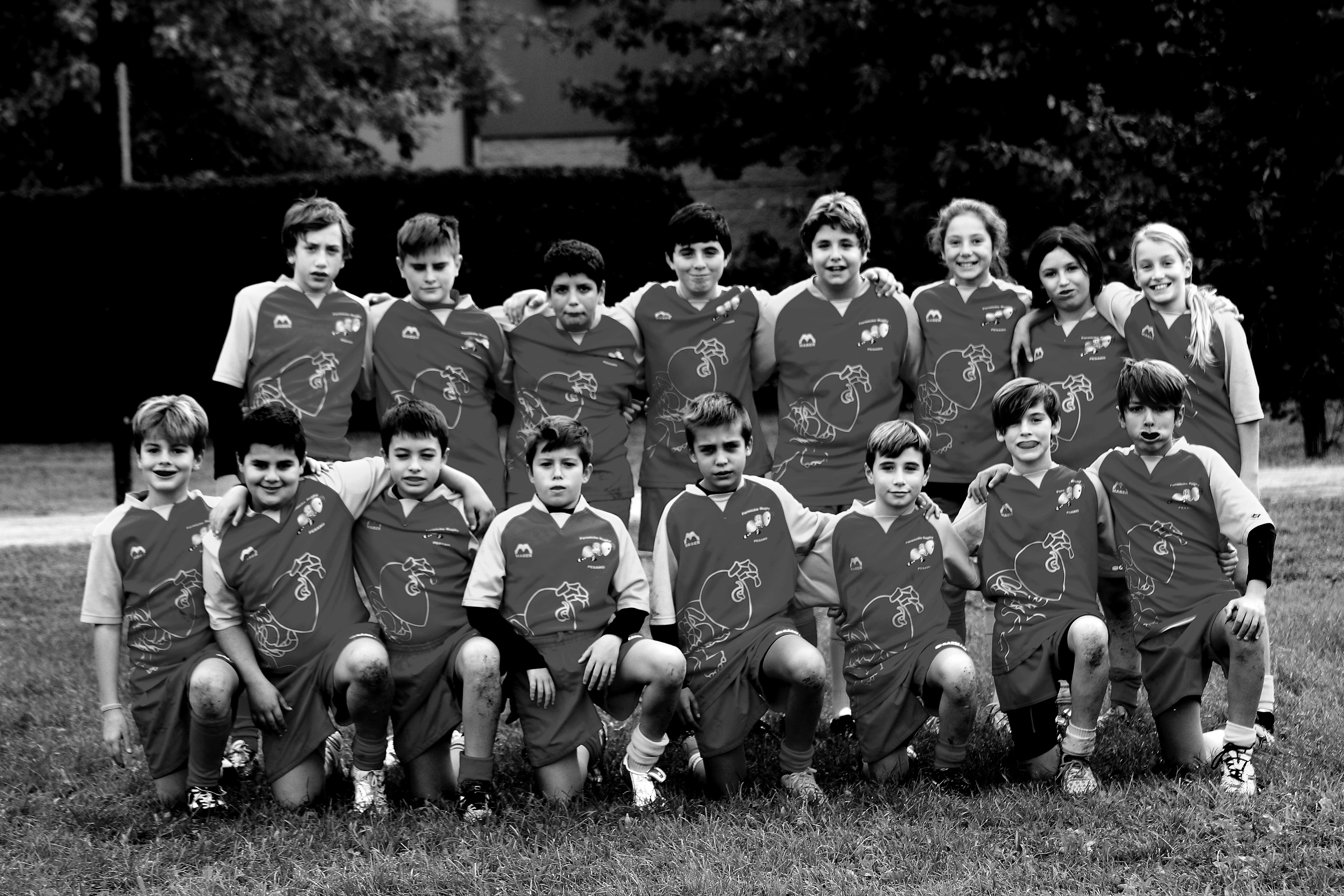 Calendario Tornei Minirugby 2020.Minirugby Formiche Rugby Pesaro
