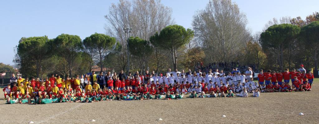 Torneo Ognissanti 2016