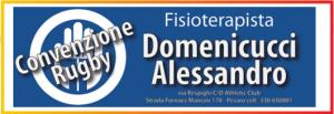 Domenicucci Alessandro - Fisioterapista