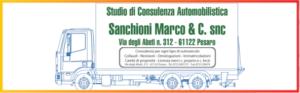 Agenzia Sanchioni - Pratiche Auto
